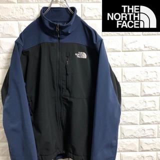 THE NORTH FACE - *ノースフェイス*ソフトシェルジャケット*Mサイズ*
