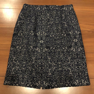 ナチュラルビューティーベーシック(NATURAL BEAUTY BASIC)のタイトスカート ナチュラルビューティーベーシック NBB(ミニスカート)