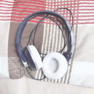 オーディオテクニカ(audio-technica)のaudio−technica ATH-S500 NV(ヘッドフォン/イヤフォン)