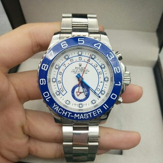 ROLEX - 自動巻腕時計 3針(時、分、秒)