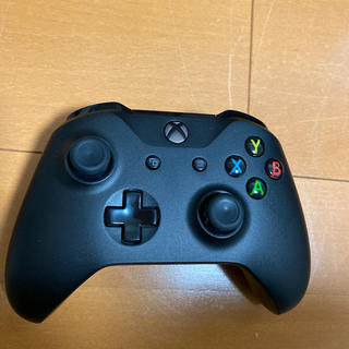 Xbox - xbox oneコントローラー バッテリー付き