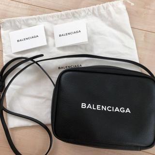 Balenciaga - BALENCIAGA エブリデイカメラバック S