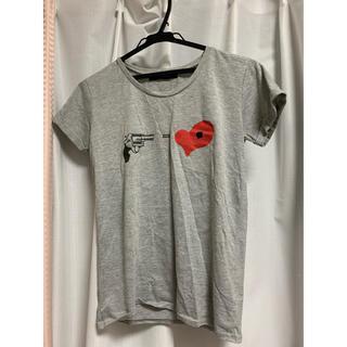 スパイラルガール(SPIRAL GIRL)のTシャツ 最終処分価格(Tシャツ(半袖/袖なし))