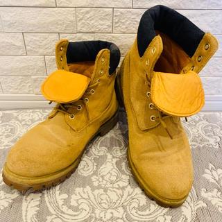 ティンバーランド(Timberland)のティンバーランド Timberland ブーツ 27cm(ブーツ)