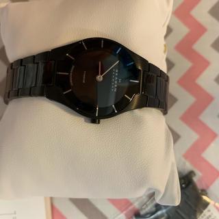 スカーゲン(SKAGEN)の人気のブランドSKAGEN メンズ腕時計 585XLTMXB(腕時計(アナログ))