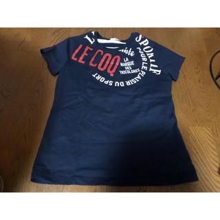 le coq sportif - ルコックTシャツ