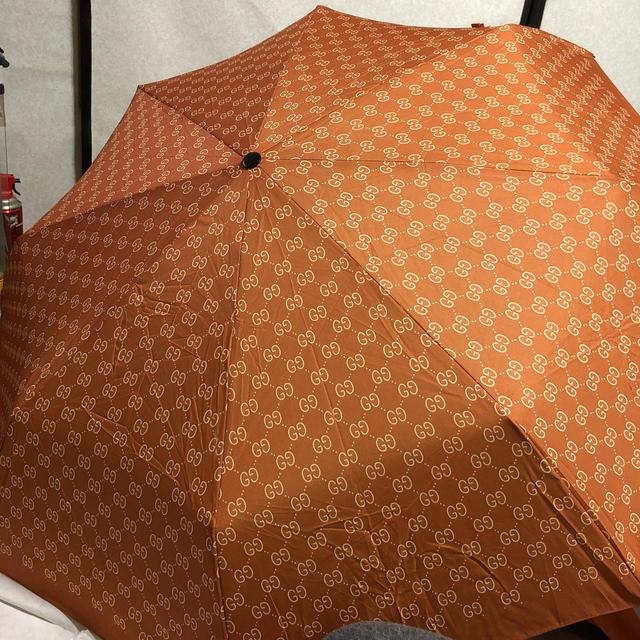 PANERAL 時計 激安 スーパー コピー - Gucci - gucci 折りたたみ傘 未使用品の通販