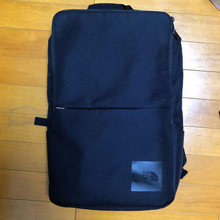 THE NORTH FACE - The North Face Shuttle 18L ブラック NM81603