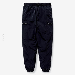 W)taps - WTAPS TRACKS / TROUSERS. NYLON.