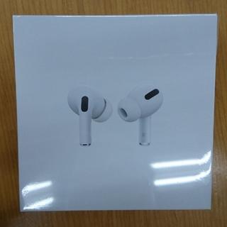 Apple - 【新品未開封】Apple  AirPods Pro MWP22J/A エアポッズ