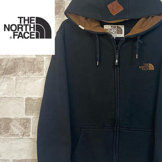 THE NORTH FACE - THE NORTH FACE ザノースフェイス ビックロゴ ビッグロゴ パーカー