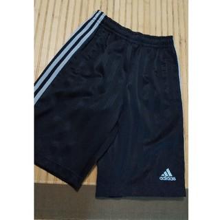 adidas - adidas アディダス ハーフパンツ ジャージ140