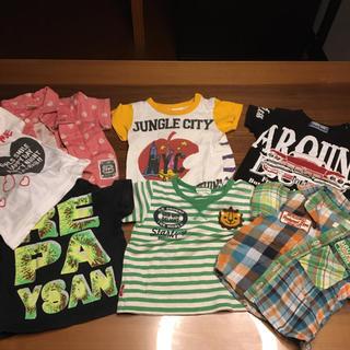 エーアーベー(eaB)のTシャツ 7枚(Tシャツ)