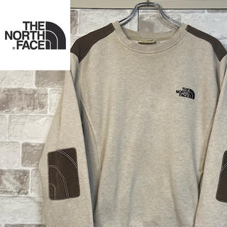 THE NORTH FACE - THE NORTH FACE ザノースフェイス 長袖 カットソー スウェット