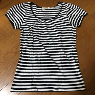 エージープラス(a.g.plus)のa.g.プラス(Tシャツ(半袖/袖なし))