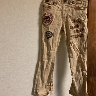 ダブルビー(DOUBLE.B)のダブルビー パンツ 110cm (Tシャツ/カットソー)