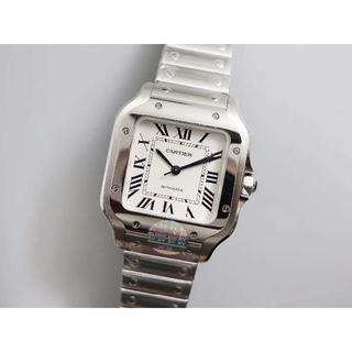 Cartier - カルティエ 自動巻き 腕時計 メンズ