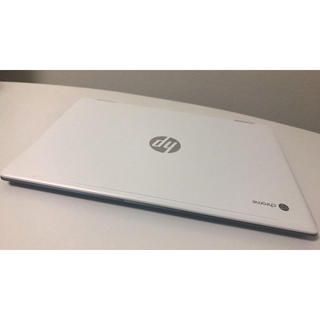 HP - HP Chromebook x360 14 スーペリアモデル(日本語キーボード)