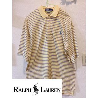 ポロラルフローレン(POLO RALPH LAUREN)のポロラルフローレン*ボーダー(Tシャツ/カットソー(半袖/袖なし))