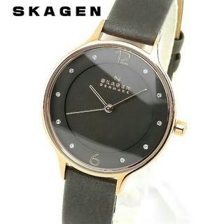 SKAGEN - 新品 スカーゲン SKAGEN 腕時計 レディース