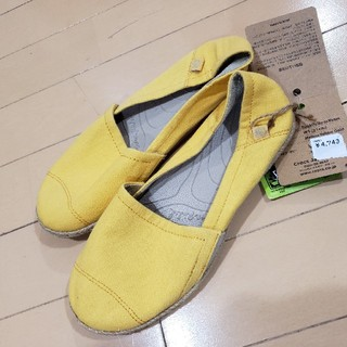 crocs - クロックス 黄色