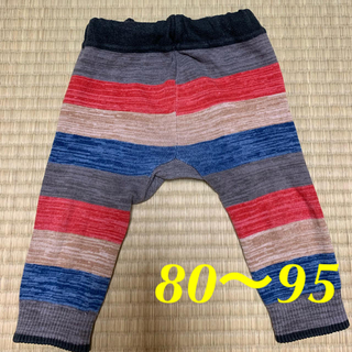 西松屋 - 80〜95㎝ 男の子 ズボン