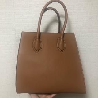 Mila Owen - Mila owenの茶色い鞄