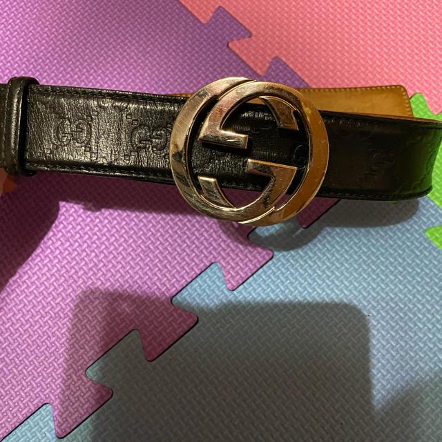 時計 ブランド 種類 スーパー コピー 、 Gucci - 値下げ!正規品 GUCCI ベルト メンズの通販