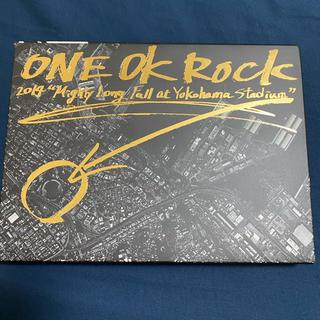 ONE OK ROCK  Blu-ray