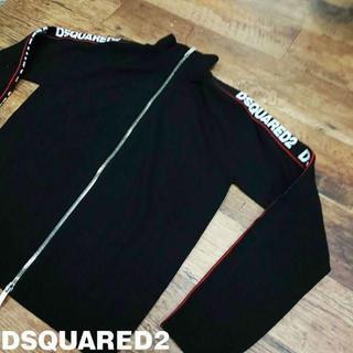 ディースクエアード(DSQUARED2)のディースクエアード S71HA0907 S16917/961 XLサイズ(ニット/セーター)