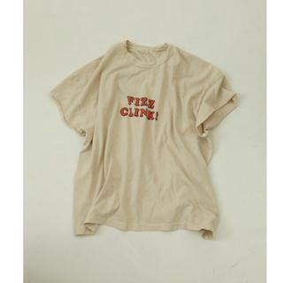 TODAYFUL - タグ付き新品未開封 トゥデイフル  Tシャツ