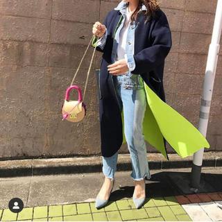 make-ai neo coat ボンディングコート