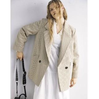 moussy - MOUSSY マウジー CLASSIC OVER ジャケット