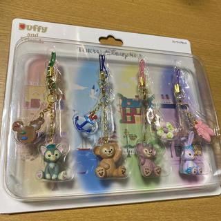 Disney - 東京ディズニーシー ストラップセット