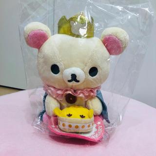 サンエックス - リラックマ コリラックマ ぬいぐるみ5周年 5th ✨ 限定