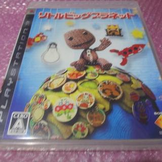 PlayStation3 - PS3 リトルビッグプラネット⇒送料無料