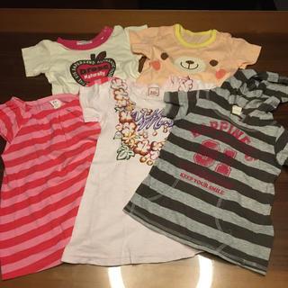 ウィルメリー(WILL MERY)のワンピース&Tシャツ 5枚(ワンピース)