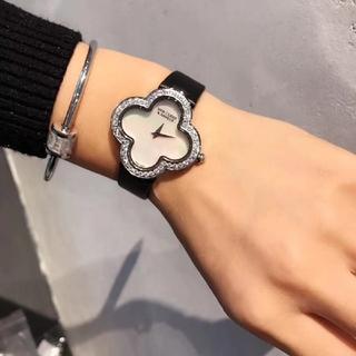 Van Cleef & Arpels - ヴァンクリーフ&アーペル腕時計レディース