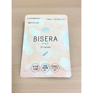 ビセラ 乳酸菌 腸内フローラ サプリメント BISERA