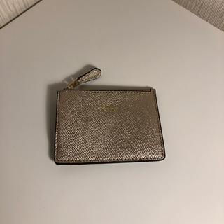 コーチ(COACH)のcoach コーチ 定期入れ パスケース 財布(名刺入れ/定期入れ)