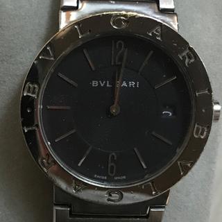 BVLGARI - BVLGARI メンズ腕時計