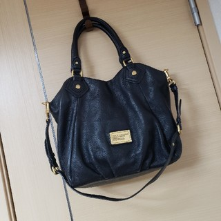 MARC BY MARC JACOBS - 美品 MARC BY MARC JACOBS レザー2wayハンドバッグ