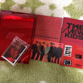 アイコン(iKON)のiKON NEWKIDS REPACKAGE (K-POP/アジア)