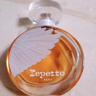 repetto - レペット ロンヴォルブランオードトワレ