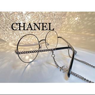 CHANEL - CHANELシャネル眼鏡メガネフレーム