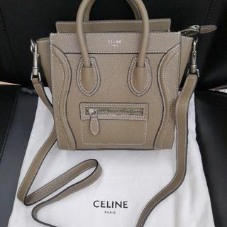 celine - celineセリーヌ ショルダーバッグ