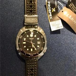 セイコー(SEIKO)のセイコー SEIKO 復刻デザイン 2500本限定 SBDX031(腕時計(アナログ))