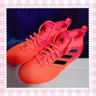 アディダス(adidas)のadidas☆スパイク☆22.5cm(その他)