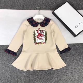 グッチ(Gucci)のgucci子供服(Tシャツ/カットソー)