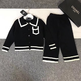 シャネル(CHANEL)のCHANEL子供服(Tシャツ/カットソー)